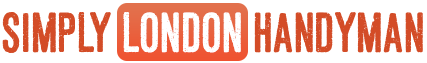 Simply London Handyman Logo